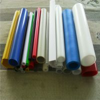 Building Material PVC/PP plastic extrusion products