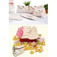 Sanitary Cotton Pad ( Cotton Menstrual Pads)