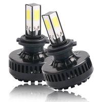3000lm 24W H7 Car LED Headlight for Cars