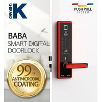 Smart door lock BABA-8201 thumbnail image