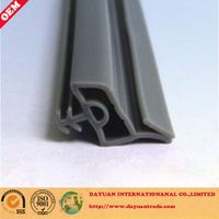 TPE Edging Protective Waterproof Seal Strips