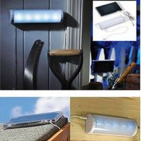 Sell Solar Power Shed room LED Lamp fixture,storage room,toolhouse,easy installation thumbnail image