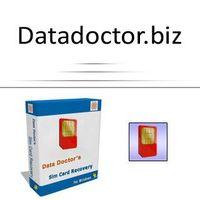 Sim card data recovery thumbnail image