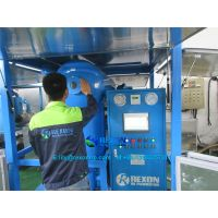 Weather-proof Type Transformer Oil Purifier Insulating Oil Filtration Machine thumbnail image