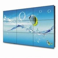 55 inch Led back light sealess lcd video wall thumbnail image