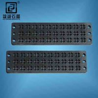 WOG Welding plate graphite mould thumbnail image