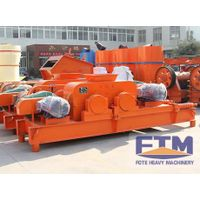 Chinese Roller Crusher/Coal Roll Crusher