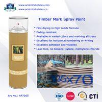 Aristo Timber Mark Spray Paint / Wood Marking Paint thumbnail image