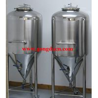 Hot sales Stainless Steel Conical Fermenter thumbnail image