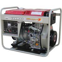 [SELL]Yanmar YDG3700N (3.2KVA) Diesel Generator