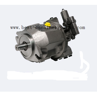 Rexroth A10VSO series piston pump