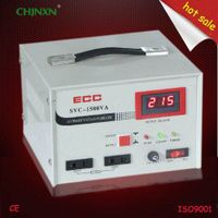 SVC500-10000VA servo type automatic voltage regulator
