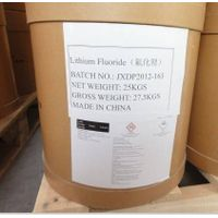 Lithium Fluoride 99.95%