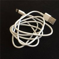Wholesale for iphone 5/iPhone6 lighting cable 8pin original 1:1 cable thumbnail image