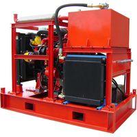 Xiangpu Explosion Proof Diesel Generator