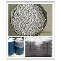 Activated Alumina for defluorinating
