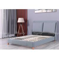 Custom Bed Storge Bed Adult Bed Home Furniture Set Bedroom Furniture Double Bed Modern Bed Flat Bed thumbnail image
