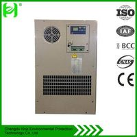 Electric data center air conditioner