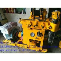 22kw Hard Rock Core Drilling Rig For Geological Investigation Drill thumbnail image