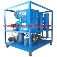 Vacuum Transformer Oil Filteration Machine Manufacturer thumbnail image