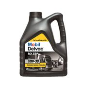 MOBIL DELVAC XHP ESP 15W-40 Truck Oil Engine Oil Commercial Oil Havy Duty Oil Industrial Oil
