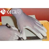 safety and industrial gloves