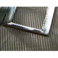Plain Weave Black Wire Cloth thumbnail image