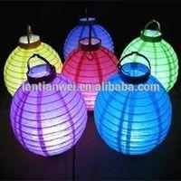 Chinese Paper Lantern thumbnail image