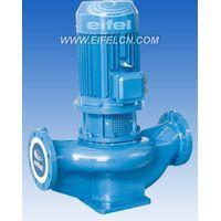 Water pump - EG  Series Vertical in-line Pump