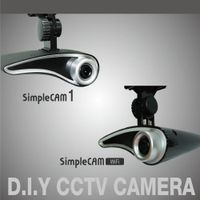 DIY type CCTV Camera