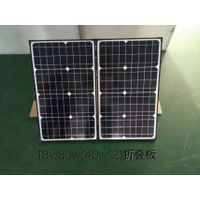 Small Folding Solar Panel for Toys and Rooms