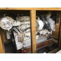 #26689 1001 HP Caterpillar C18 Marine Engine