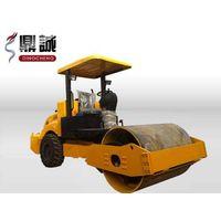 5 tons vibratory roller /Compactor thumbnail image