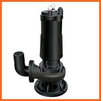 Electric dirty water pump thumbnail image