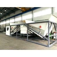Containerized K-40 (40m3/h) Mobile Plant - Highly Productive thumbnail image