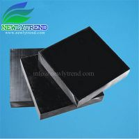 Engineering Grade Black PC Sheet