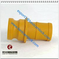 Hot sale competitive Nylon cam and groove quick coupling manufacturer type E