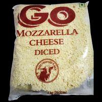 Mozzarella Cheese/Cheddar Cheese thumbnail image