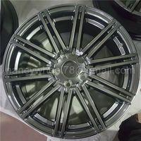 Vossen cv4 car aluminium alloy wheel wider width replica wheel