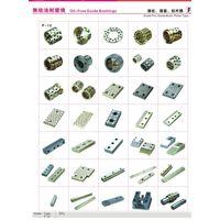 Precision Custom Aluminium Brass Parts CNC Lathing Machining Parts OEM Service thumbnail image