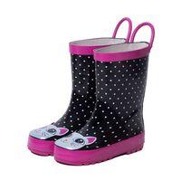 G-YOYO Export Rubber Rain boots, PVC Rain boots