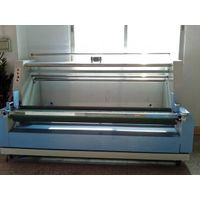 Automatic Edge Aligning Fabric Roller