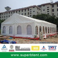 Promotional aluminum frame commercial display tent thumbnail image