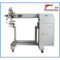 Automatic PVC Hot Air Welding Machine