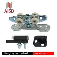 folding door fittings