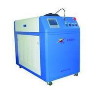 Optical fiber transmission laser welding