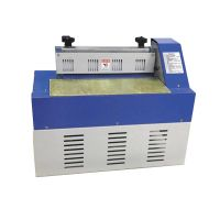 400mm Hot Melt laminating Gluing Machine for gift box