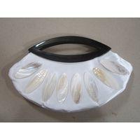 Fashion seashell handbag bag for women