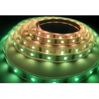 48led/m white PCB 100% waterproof IP68 5050 led ribbon light