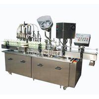 automatic bottle filling machine for liquid filling thumbnail image